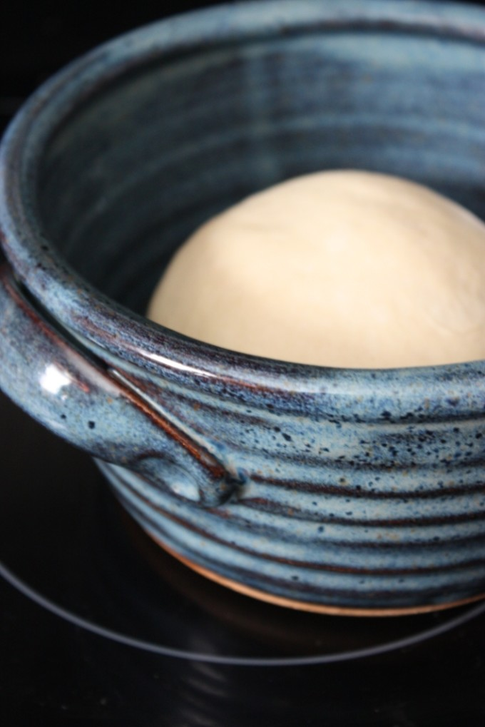 Baking Bread And Handmade Pottery Fake Food Free