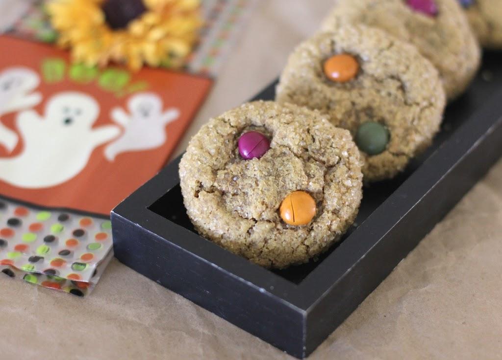 pumpkin peanut butter cookies recipe fake food free