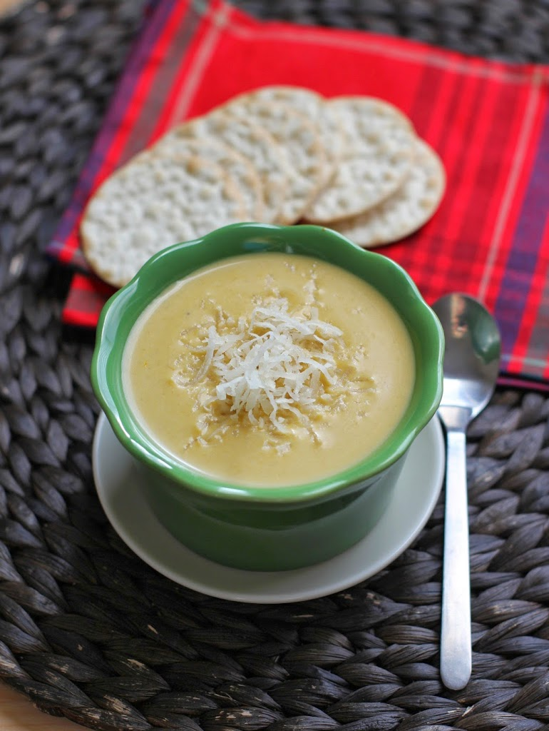 Roasted Golden Acorn Squash And Coconut Soup Recipe Fake Food Free